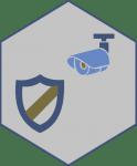 Организация системы охраны / видеонаблюдения