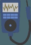 Настройка и тестирование оборудования