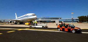 Российские аэропорты выбирают MOTOTRBO