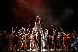 DMR и балет – что общего