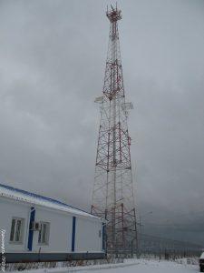 Нефтепровод Анжеро-Судженск — Тайшет / Транснефть