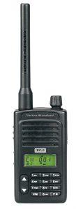 Радиостанция Vertex VZ9