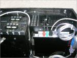 Размещение оборудования в ретрансляторе